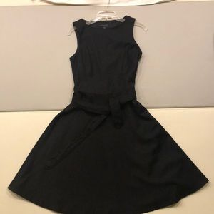 Banana Republic A-line LBD